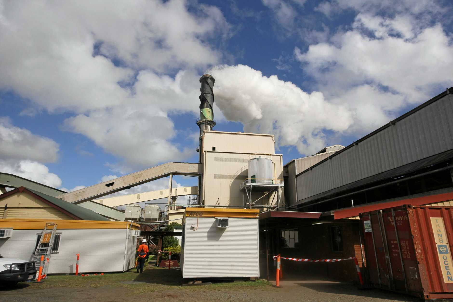 THE Proserpine sugar mill as we know it can trace its origins back to 1897.