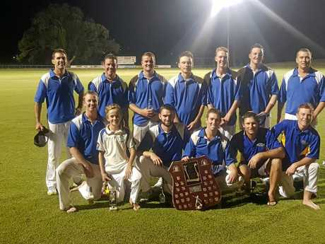 Harwood have clinched the Cleaver's Mechanical Night Cricket trophy three out of the four past seasons after a dominant display against Brothers.