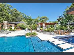 7 expansive, multi-million dollar Sunshine Coast homes