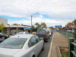 Road work to begin on Pacific Hwy in city centre