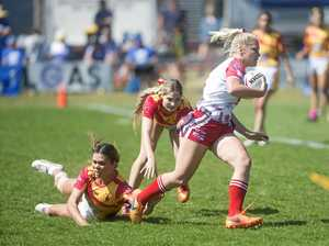 DERBY DAYS: Ladies ready for own Battle of the River