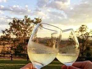 Chinese thirst for Australian wine has tripled