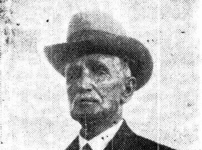 Mr John Macgregor