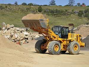 Kybong residents worry over noise, dust from bigger quarry