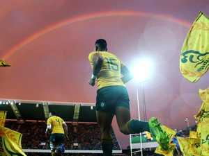 Wallabies sponsor pressured over Folau's homophobic slur