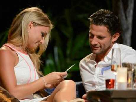 Tim Robards fell for Anna Heinrich quickly on The Bachelor — which caused a headache for producers: Channel 10.