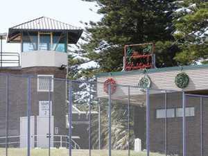 Chaos at Australia's toughest prison