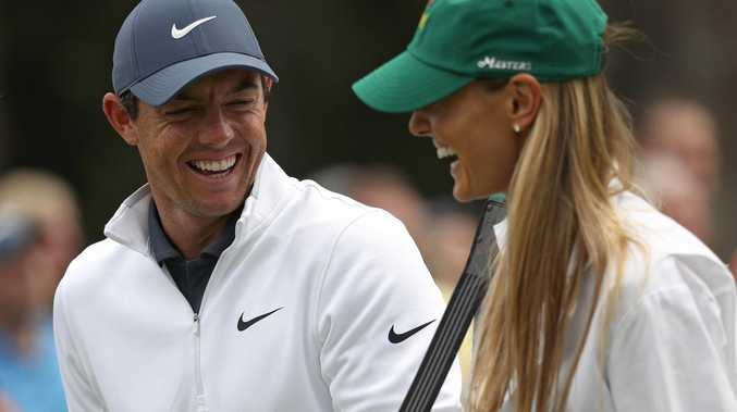 Rory McIlroy has recent history with unruly fans.