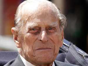 Prince Philip in 'good spirits' after surgery