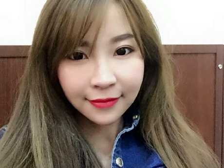 Jean Huang died following a botched medical procedure at a Sydney beauty salon. Picture: Facebook