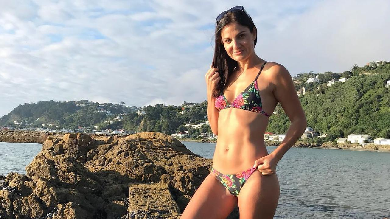 Joanne Peters feels the best she ever has at 42. Picture: Instagram