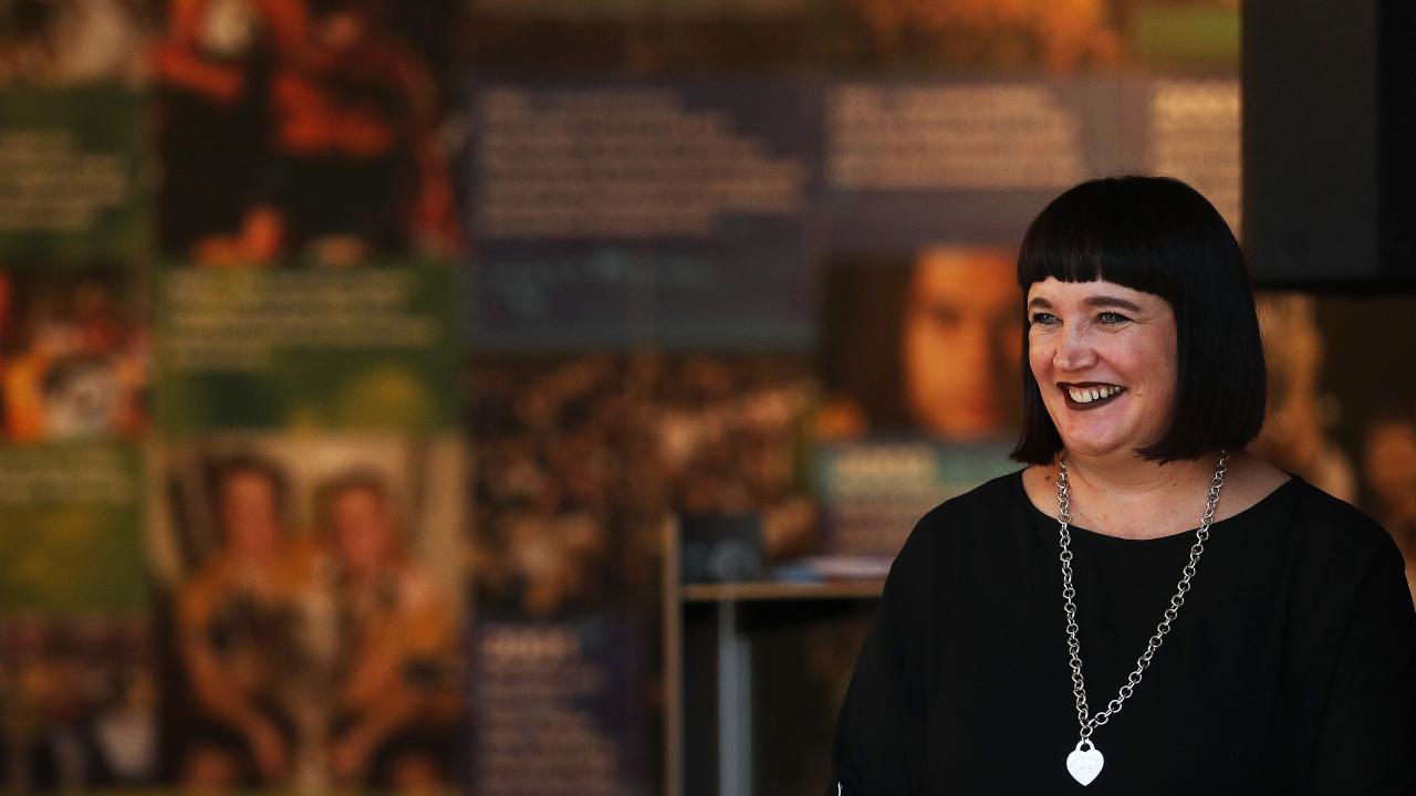 Rugby Australia chief executive Raelene Castle is set to meet with Israel Folau.
