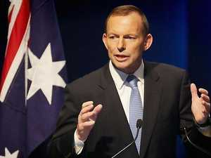 Abbott haters deaf to good advice on energy