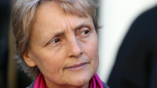 Marilyn Pauline Bodnar faces sentencing today.