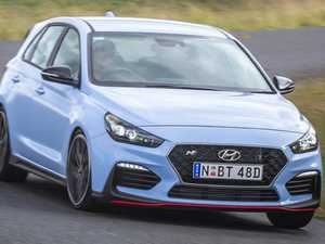 Hyundai's hot i30N hatch you can enjoy driving daily