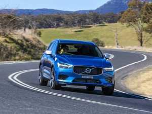 REVIEW: Volvo XC60