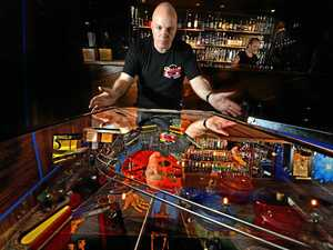Pinball comeback: Flashback to the arcade golden age