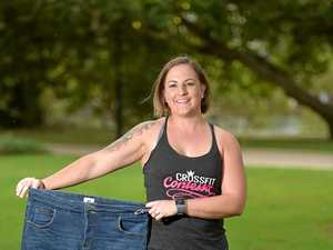 30kg gone for good: Coast crossfitter's new lease on life