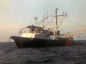Fishy dealings at sea as black market spreads in region