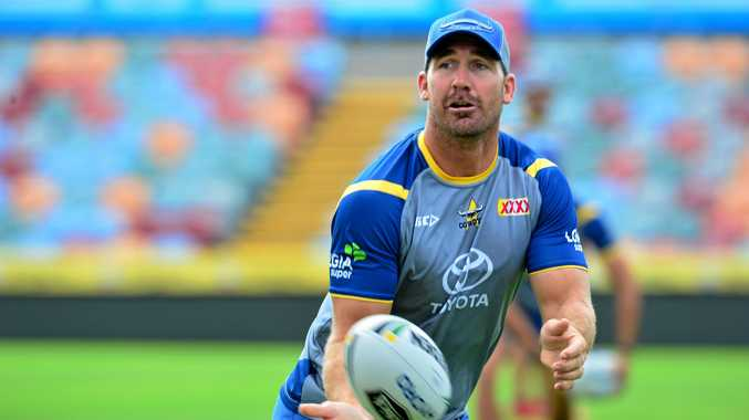 Scott Bolton has been elevated to starting prop for the Cowboys' clash with the Warriors.