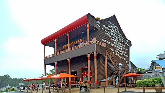 The Ettamogah group is eyeing off a Northern Rivers venue.