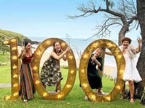 CQ school celebrates 100 years with show stopping event
