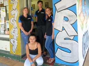 Youth programs facing cut