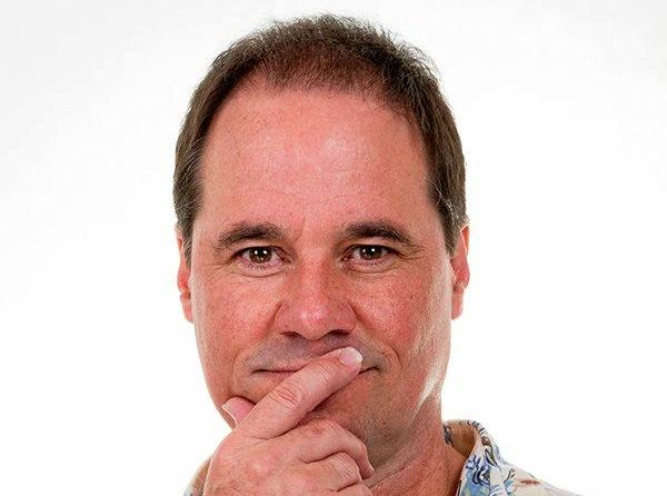 STRICTLY IPSWICH: Paul Mercurio, the star of Australian film sensation Strictly Ballroom will be in town next week to help select actors for the September stage production.
