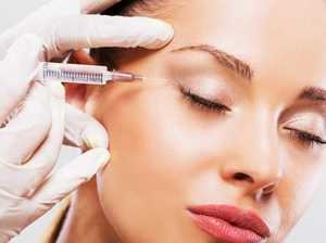 Hidden danger of cosmetic injections