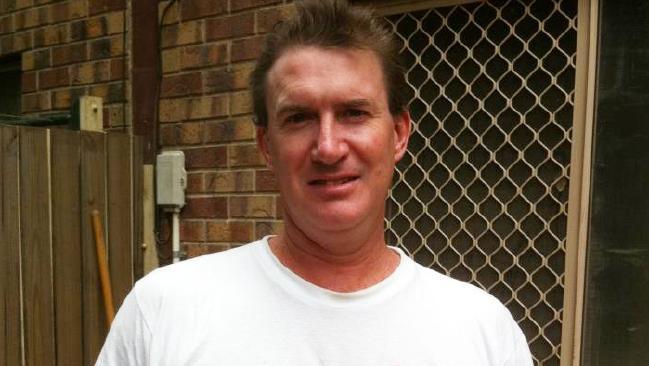 Facebook image of Paul Crowley
