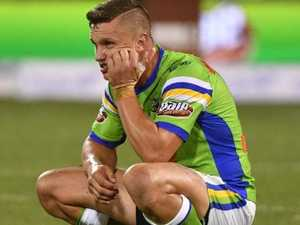 Paul Kent: charges coming and Raiders could sack Wighton
