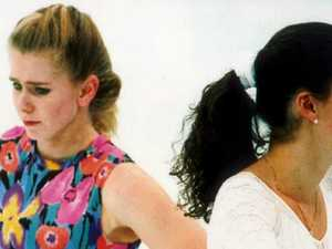 Tonya Harding set to compete again