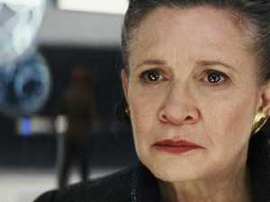 Will Star Wars recast Princess Leia?