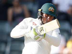 'Finally some sense has come to Australian Cricket'