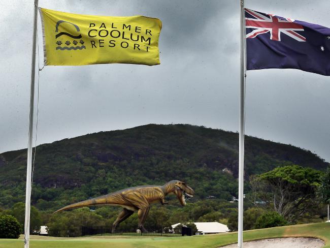 Palmer Coolum Resort, Coolum. Picture: Glenn Barnes