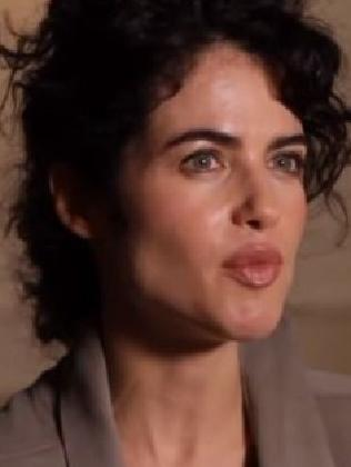 Neri Oxman. Picture: Supplied