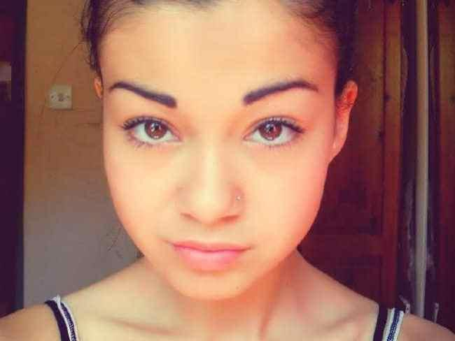 Mia Ayliffe-Chung, 20, was killed by a fellow traveller at a hostel in north Queensland.