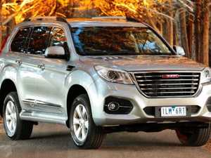 Road test review: We drive the Haval H9 Ultra SUV