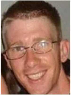 Travis Davis was 38 years old. PICTURE: SUPPLIED