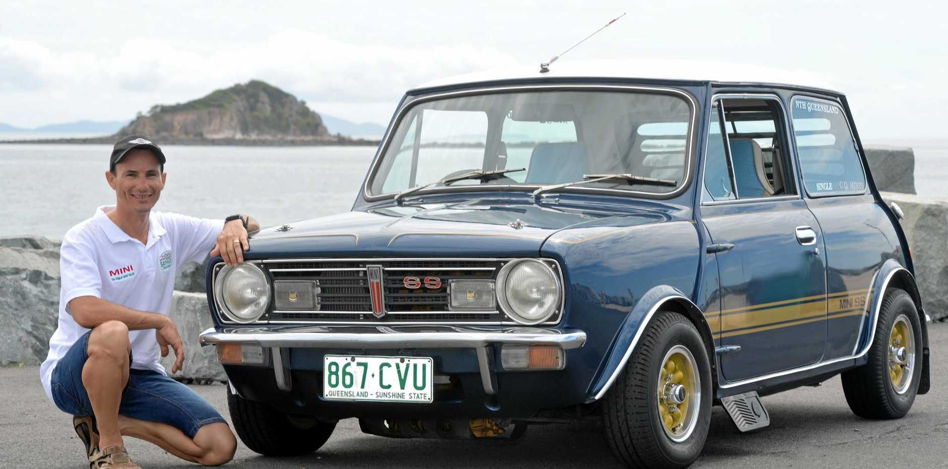 Engines revving for cancer research | Sunshine Coast Daily