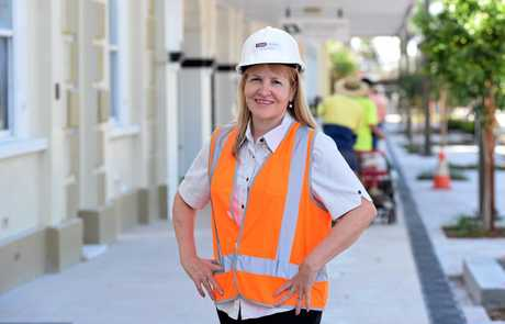 Patrice Brown celebrates 15 years in business. Photo: Rowan Bestmann