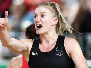 Silver Ferns struggling to dominate