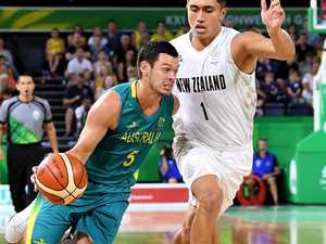 Boomers sneak home over Tall Blacks