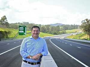 Wide Bay MP not afraid to fight for Bruce Hwy upgrade