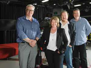 Toowoomba lecturers' war doco snags indie film award