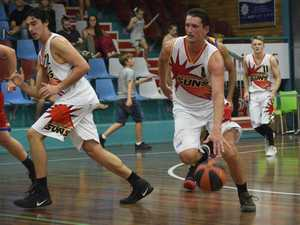 Coffs Harbour Suns double header