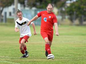 Southside United defeated by Bluebirds in FFA Cup clash
