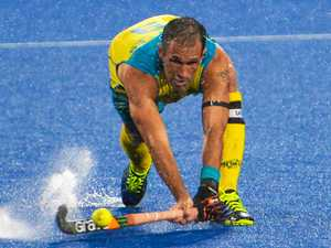 Kookaburras lead Commonwealth Games' first round