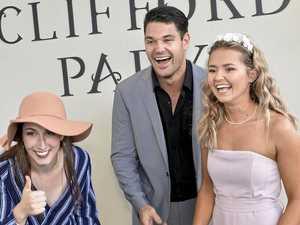 Bachelor's Apollo Jackson reveals his true love