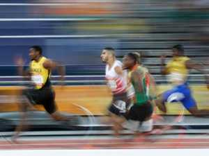 Bolt's savage sledge at Jamaican flops